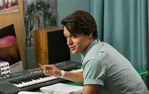 Catch Nolan Sotillo as Jordi on Red Band Society WED 9/8c.