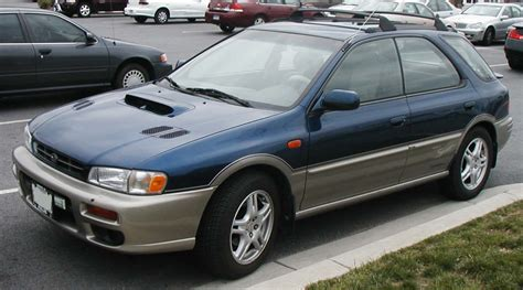 older subaru outback cheap and i mean cheap under 3k fun cars joint awd