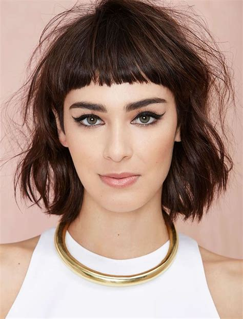 2018 Short Haircut Trends & Short Hairstyle Ideas For. Dreadlocks Hairstyles Tutorial. Hairstyles For Coarse Grey Hair. Haircuts With Bangs To The Side. Bridesmaid Hairstyles Images. A Line Haircut Gallery. Brown Hairstyles We Heart It. Haircut Photos Cartoon. Male Haircut Straight Hair