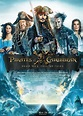 Pirates of the Caribbean Dead Men Tell No Tales 2017 ...