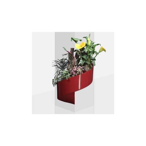 pot de fleur design pot mural pot de fleur int 233 rieur cache pot mural achat pot de fleur