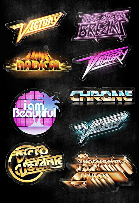 17 best images about theme concept 80 s retro on pinterest typography cassette tape and 80 s
