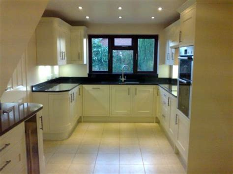 Bonds Of Brewood, Wolverhampton  50 Reviews  Kitchen