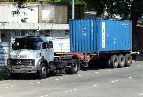de camiones mercedes 1526