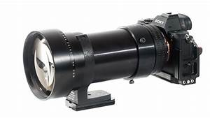 Review  Carl Zeiss Jena Visionar 168mm 1 9