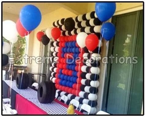 Where Could I Buy That Balloon Grid To Make A Balloon Wall?