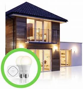 Smart Home Lösungen : smart home intelligente l sungen f r sch neres wohnen ~ Watch28wear.com Haus und Dekorationen