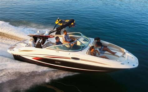 Boat Brands Like Sea Ray by 2012 Sea Ray 260 Sundeck Tests News Photos Videos And