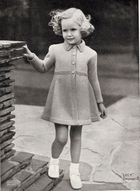 1940s Childrens Hairstyles by 45 Best 1940 S Children S Wear Images On 1940s