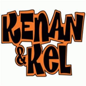 kenan y kel Logo Vector (.EPS) Free Download