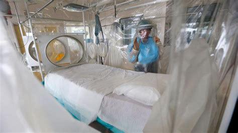 chambre sterile pour leucemie ebola premier cas d 39 infection diagnostiqué aux états unis