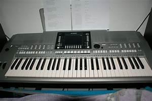 Yamaha Psr S710 : yamaha psr s710 image 521337 audiofanzine ~ Jslefanu.com Haus und Dekorationen