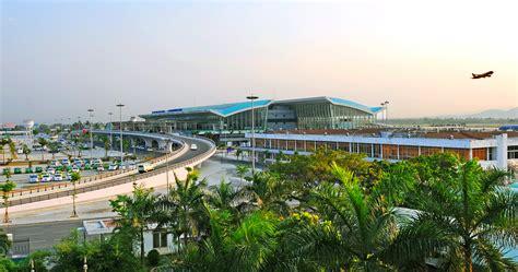 Homepage - Danang International Airport