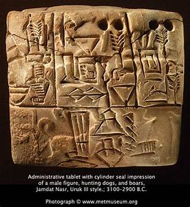 Welcome ~Lucy's~ to the Truth: Sumerian Gods, Gilgamesh ...