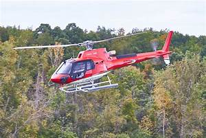 Airbus Delivers New H125 To Newfoundland Helicopters