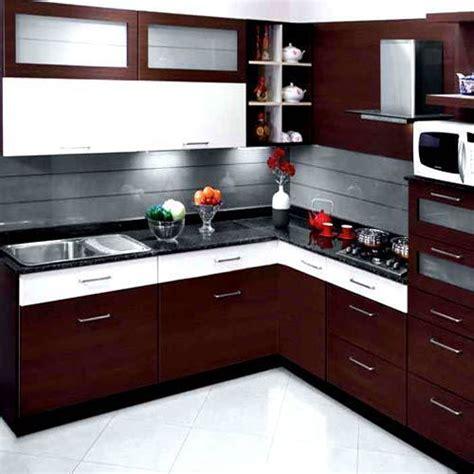 Indian & Italian Kitchen Furniture  Shri Bagtesh