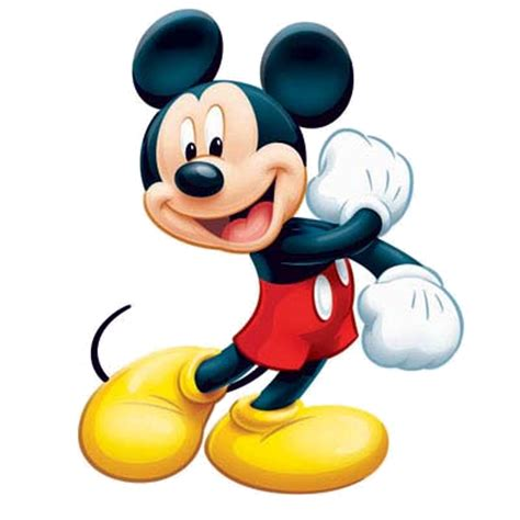 Cartoon characters mickey mouse and friends. Image - Mickey Mouse image transparent.png - DisneyWiki