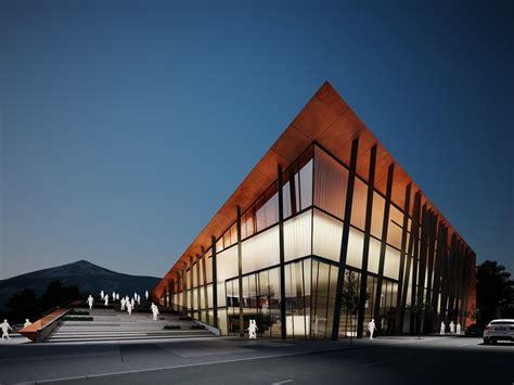 Architecture School In Sofia Earchitect