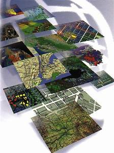 What Is A Geographic Information System  Gis