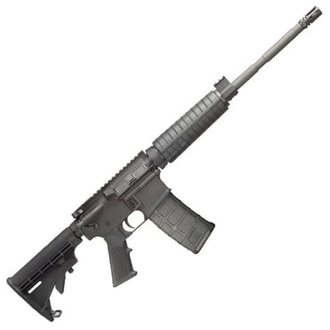 Smith & Wesson M&p15 Or 223 Rem Rifle 811003