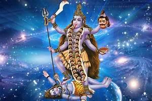 Maa Kali The Hindu Goddess Photos And Beautiful Pictures ...