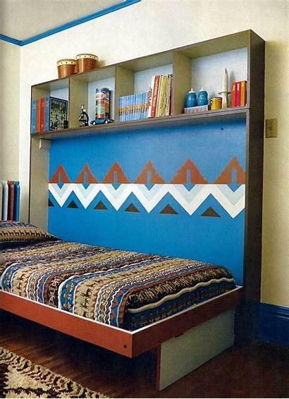 Bed Murphy Rooms Beds Space Children Saving