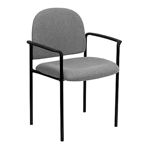 flash furniture comfortable stackable steel side chair