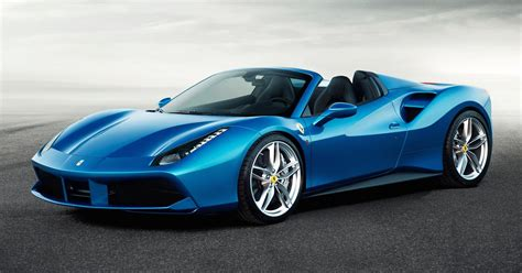 Ferrari 39 S New Supercar Can Be Tailor Made 39 Like A Savile