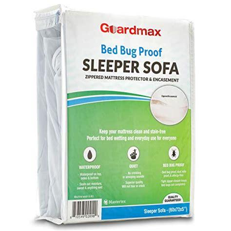 Sleeper Sofa Mattress Protector by Top 10 Sleeper Sofa Mattress Protector Of 2019 No Place