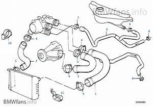 Diagram Of 1992 Bmw 525i Engine