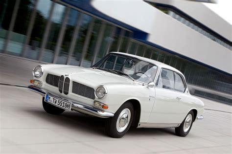 BMW 3200 CS (1962-1965) - performance and elegancy - Bmw ...