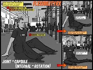 SquatRx - internal-rotation stretch for deeper squat depth ...