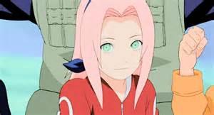 Naruto Sakura GIF - Find & Share on GIPHY