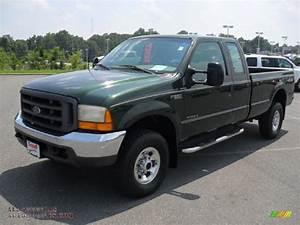 1999 Ford F250 4x4 Crew Cab Super Duty