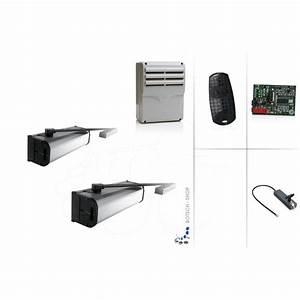 Moteur Pour Porte De Garage : came f4000 2 moteur 230v pour porte de garage kit ~ Premium-room.com Idées de Décoration