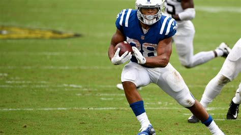 colts rb jonathan taylor   big opportunity