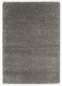 Kunstrasen Teppich Grau : shaggy langflor teppich silverstar grau 200x250 cm ebay ~ Lateststills.com Haus und Dekorationen