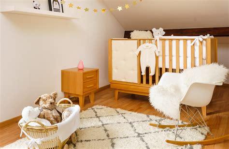 chambre bebe cosy avant après une chambre de bébé cosy et stylée déco idées