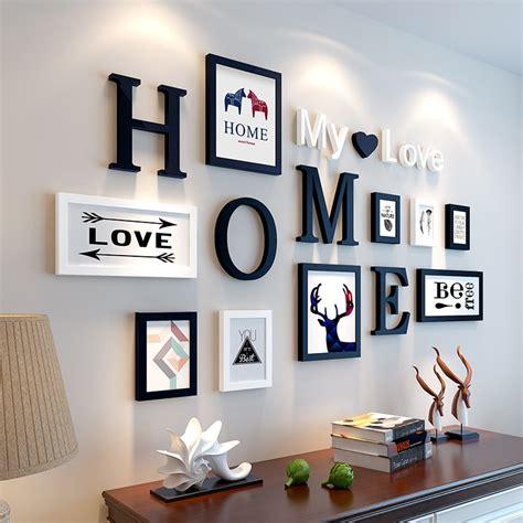 Wand Mit Bilderrahmen Gestalten by European Stype Home Design Wedding Photo Frame Wall