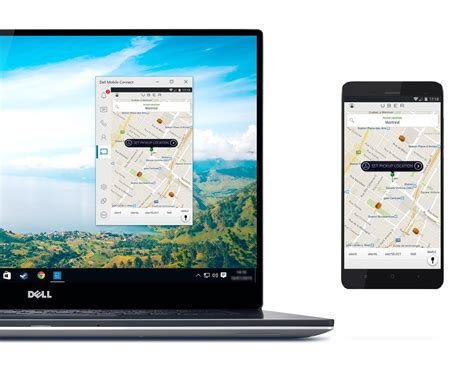 Dell's Mobile Connect Could Be Competition To 'always On' Technology, In A Way