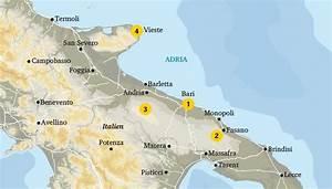 Maut Italien Berechnen Adac : rundreise apulien infos tipps angebote adac reisen ~ Themetempest.com Abrechnung