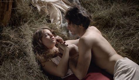 Ronja Forcher Nude Pics Seite 1