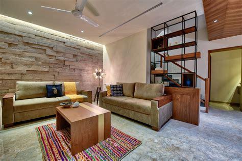 interior design of bungalow