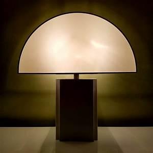 Lampe Galet Grand Modele : lampe olympe harvey guzzini pour ed grand mod le ~ Teatrodelosmanantiales.com Idées de Décoration