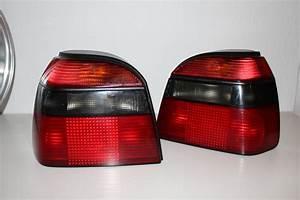 Hella Rückleuchten Golf 4 : golf 3 hella magic colours rot schwarz rot golf 4 ~ Kayakingforconservation.com Haus und Dekorationen