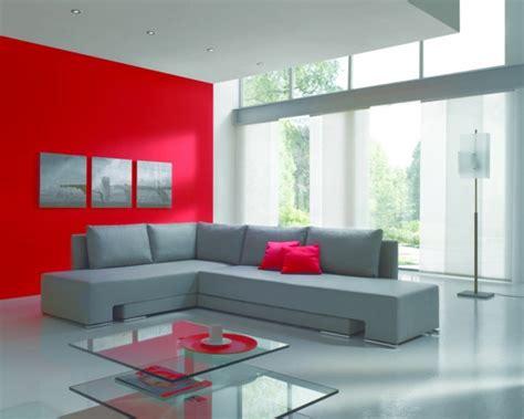 Wohnzimmer Rot Grau by Ecksofa 105 Wunderbare Modelle F 252 R Ihre Wohnung
