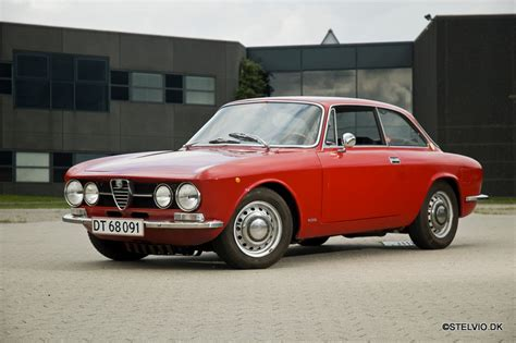 Alfa Romeo 1970 by Alfa Romeo 1750 Gt Veloce 1970 Stelvio