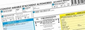 Imprimer Constat Amiable : comment remplir un constat amiable en cas d 39 accident ~ Gottalentnigeria.com Avis de Voitures