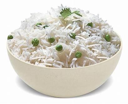 Rice Clipart Indian Transparent Bowl Basmati Label