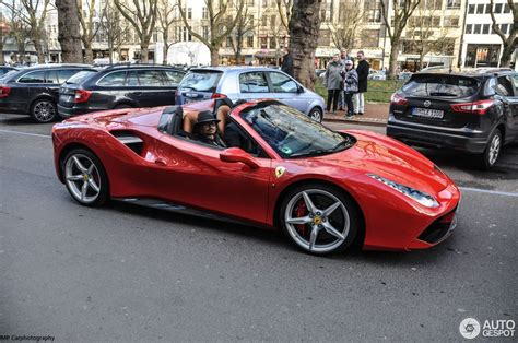 488 Spider Modification by 488 Spider 23 Janvier 2016 Autogespot